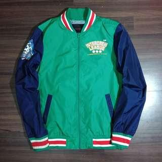 Baseball Jacket INTERCREW Original