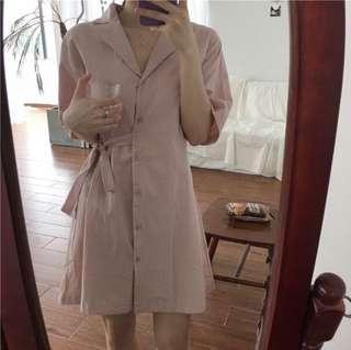 🚚 歐膩洋裝(有實穿)
