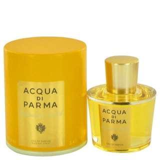 [BNIB] Gelsomino Nobile Acqua di Parma Eau De Parfum 100 ml