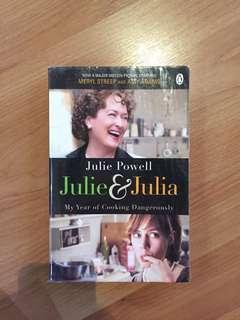 #BUY3FREE1: Julie & Julia (English Version)