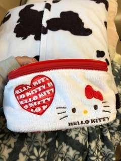 🚚 Hello kitty收納包