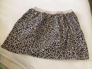 Zara Girls skirt