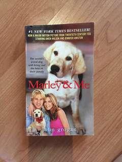 #BUY3FREE1: Marley & Me (English Version)