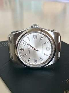 🚚 WTS Rolex Oyster Perpetual 116000 (36mm)