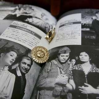 🚚 🌜復古耳環🌛