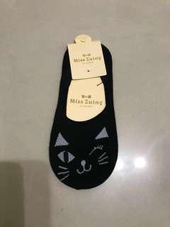 🚚 貓咪隱形襪