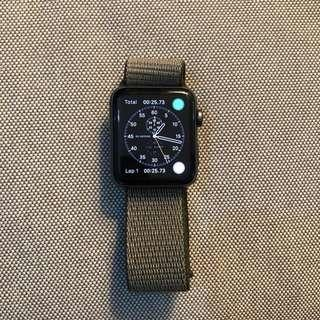 Apple iWatch Series 3 42mm