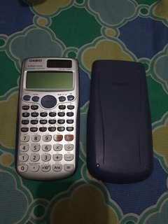 Casio Calculator 991ES Plus