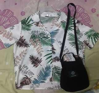 Hawaiian shirt #CNY888