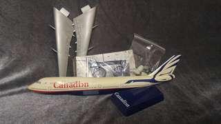加拿大航空- Canadian 747-400