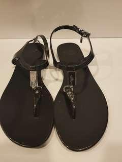 Coach sandals