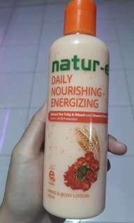Handbody Natur-E Daily Nourishing