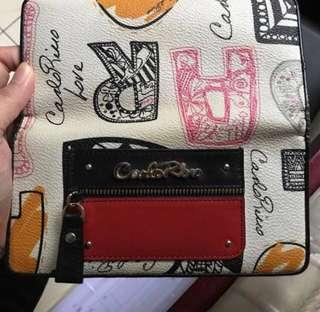 Carlorino purse #CNYGA