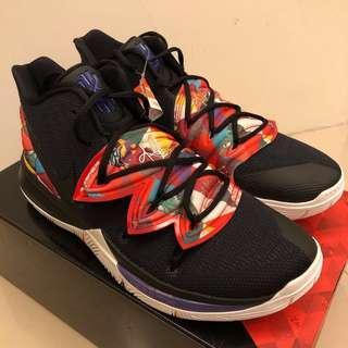 全新現貨 Kyrie 5 EP Chinese New Year US12 Nike 籃球鞋 新年特別版