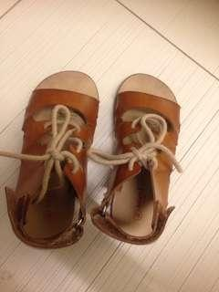 Seed sandal for kids