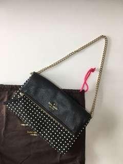 Brand NEW Kate Spade Chain Shoulder Bag