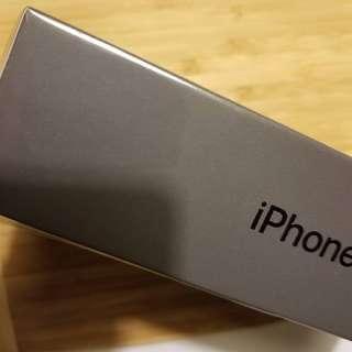 全新的Apple iPhone 8 plus