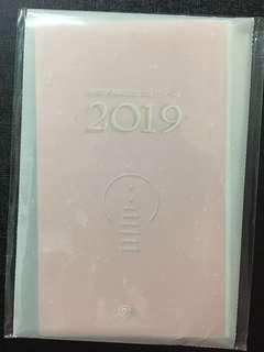 GOT7 2019 Calendar
