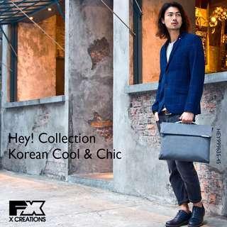 FX Creations Hey! Collection 可斜背/手提包
