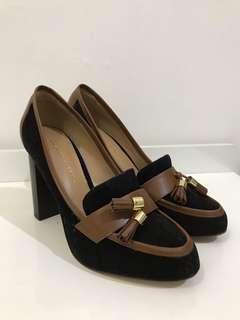 Sepatu heels Charles & Keith