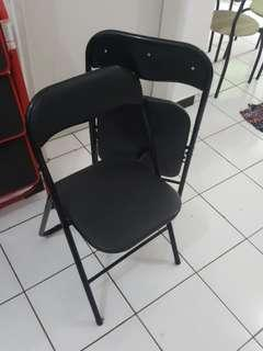 Foldable chair - Kursi lipat