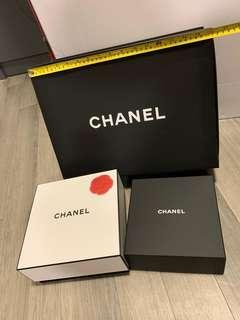 Magnetic Chanel box