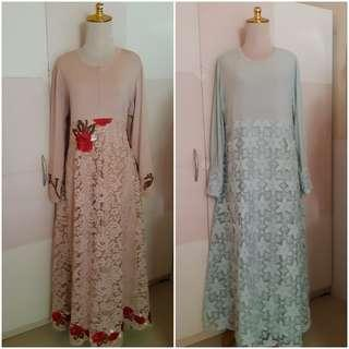 Sale 2 Dress All Size Fit To XL