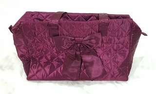 Naraya Inspired Hipster Square Bag