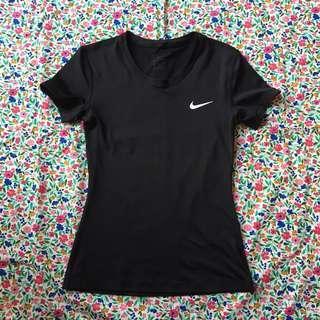 Nike Gym shirt
