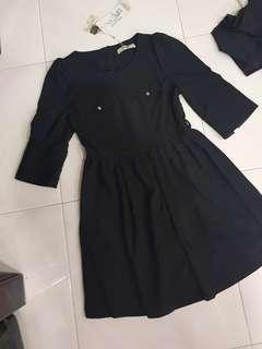 🚚 Babydoll OL dress