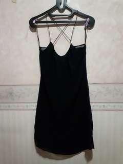 New Dress ZARA ori import