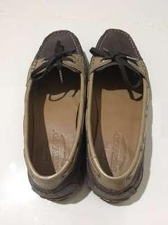 PRELOVED Sebago Women's Shoes