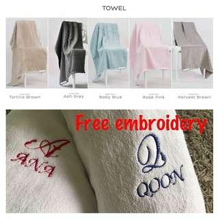 DAG Home Towel