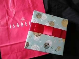Isabelle 曲奇禮盒(阿里爾Ariel)