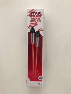 Stars Wars Collectible Chopsticks.