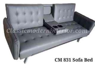 Sofa Bed Cm 831