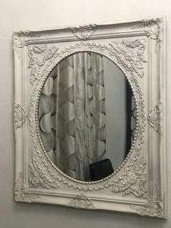 Wall Mirror (83cmx72cm)