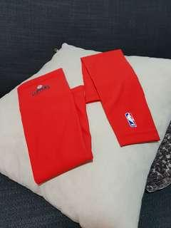 NBA Clippers Arm Compression Sleeve