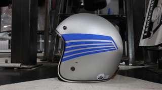 Custom Helmet Wing