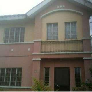 For Sale 4BR House and Lot in Maia Alta Antipolo