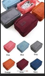 🚚 Travel Shoe Bag