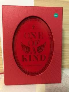 G-Dragon - G-Dragon's Collection 'One of A Kind' (DVD) (2-Disc)