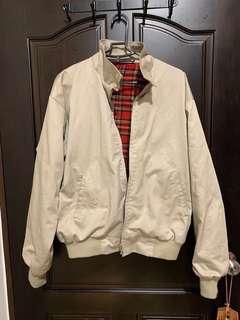 🚚 「二手」Relco London (Men's) -Harrington jackets