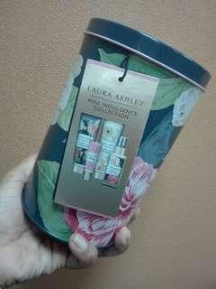 Laura Ashley Gift Set