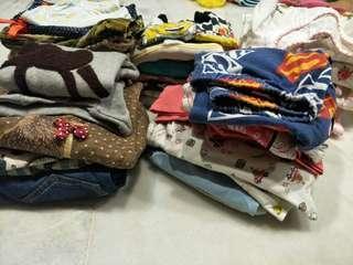 [BUNDLE] Clothes