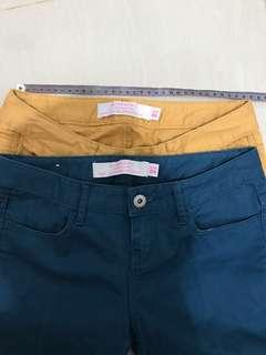 GIORDANO Pants @125
