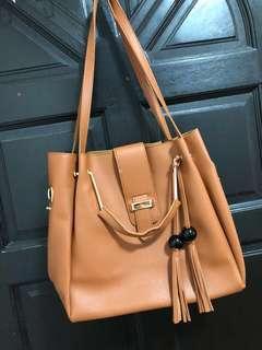 Bag (unused)