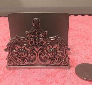 CARD HOLDER , ROYAL SELANGOR PEWTER