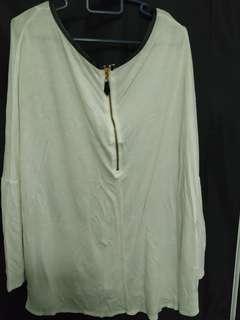 Zara shirt ( loose fitting)