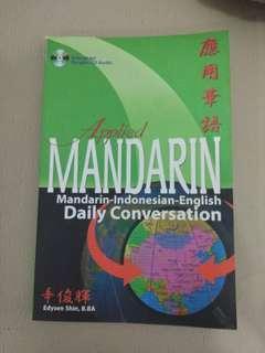 Applied Mandarin Daily Conversation